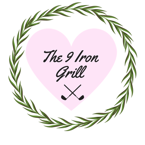 The 9 Iron Grill 6